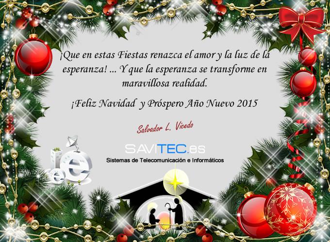 Navidad 2014 Savitec.es3